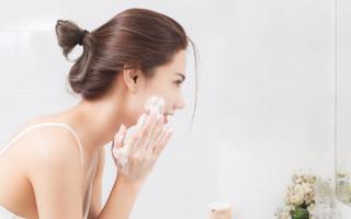 limpiar piel