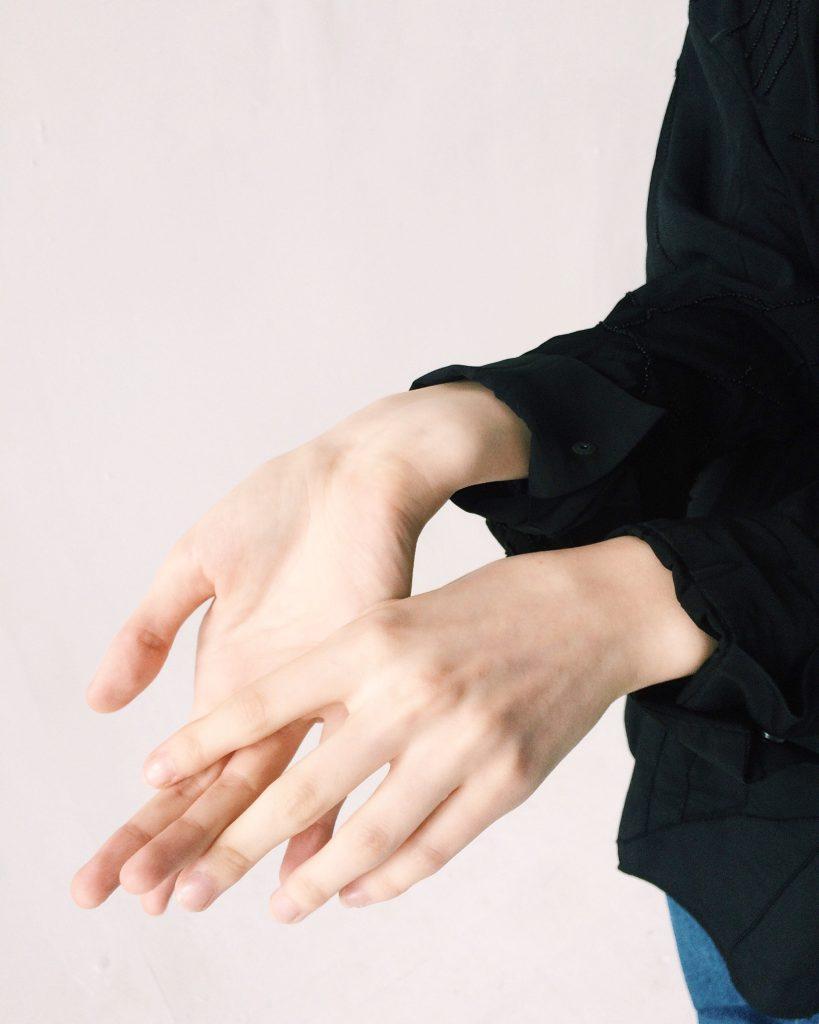 cómo aliviar picor de manos