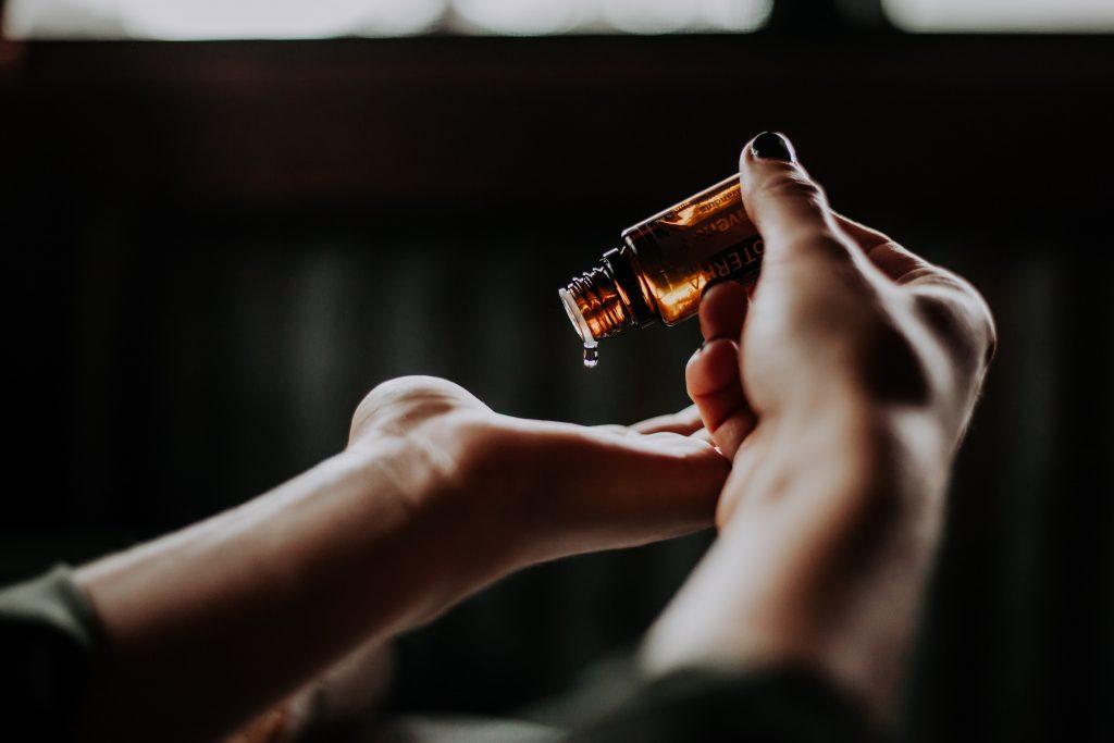 hidratar piel aceite