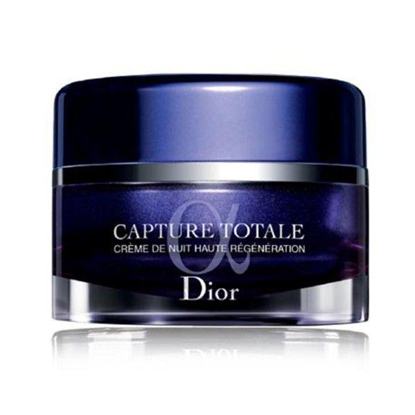 Dior Capture Totale Crema de Noche
