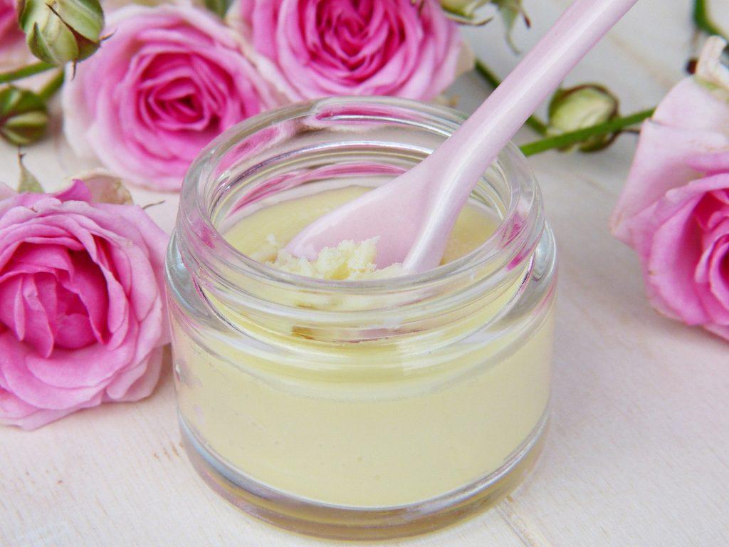 cómo hacer una crema casera antiarrugas