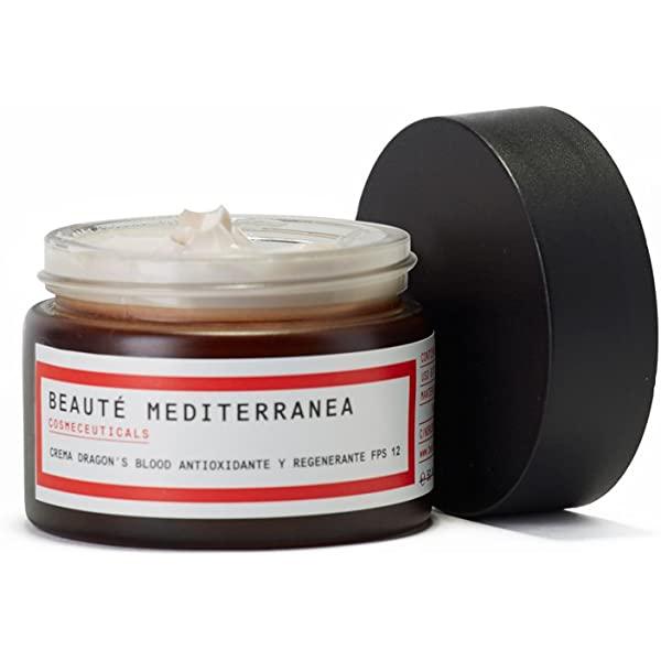 crema antiarrugas beauté mediterranea mercadona