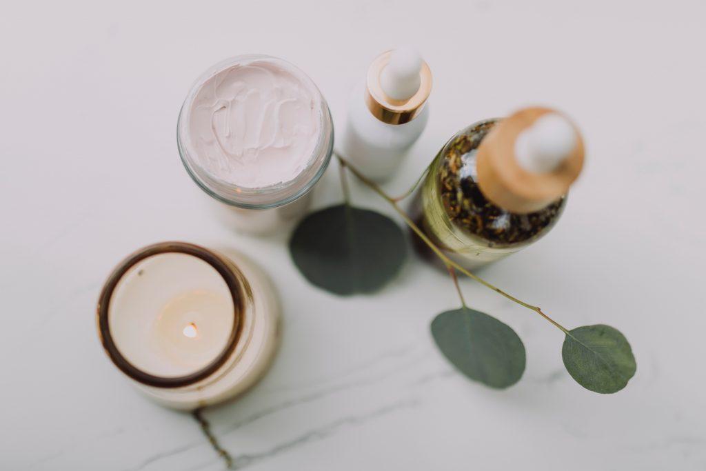 las mejores cremas antiarrugas de cosmética natural