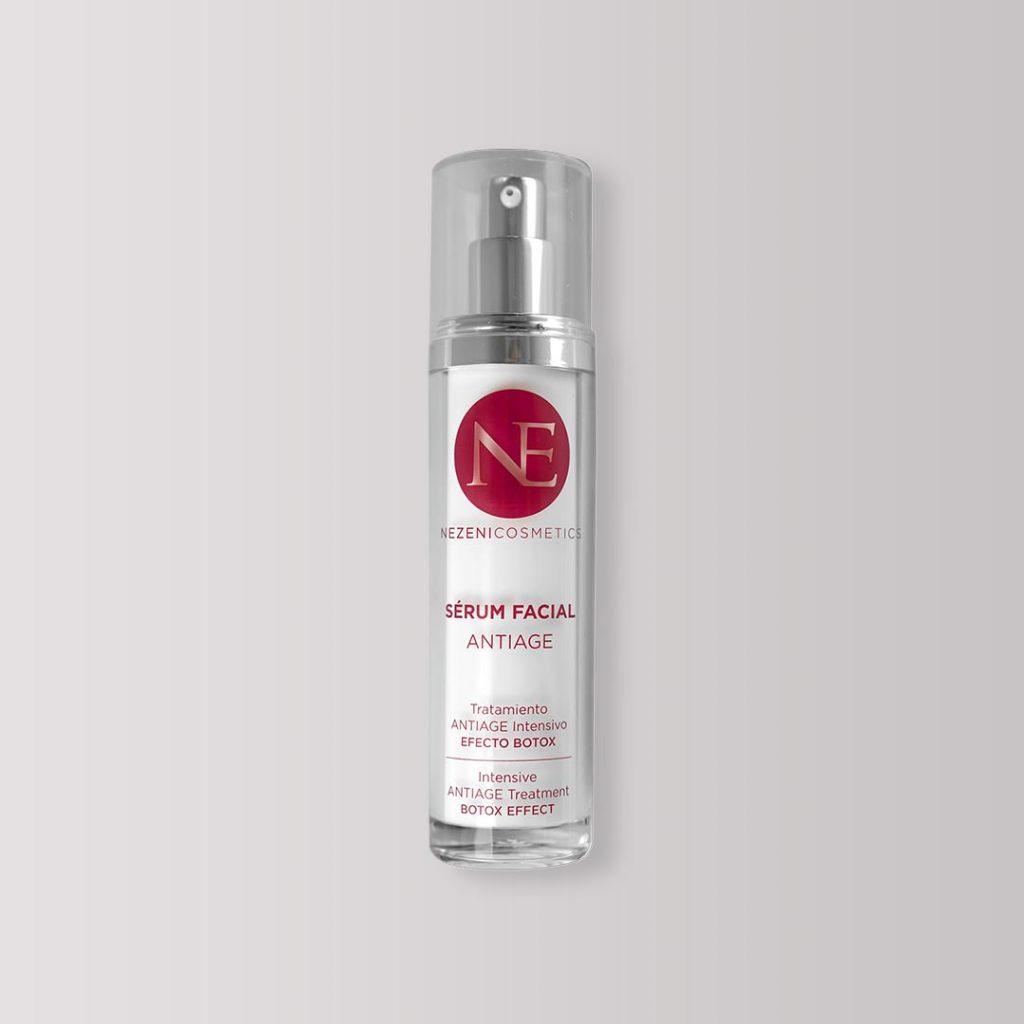 serum antiage de nezeni