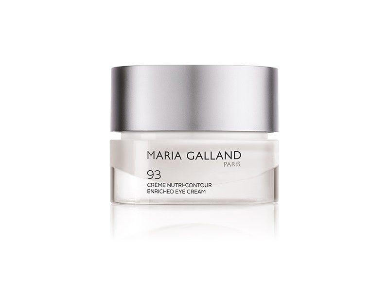 Maria Galland 93 Crema para el Contorno de Ojos